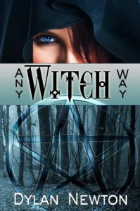 Any Witch Way - Dylan Newton