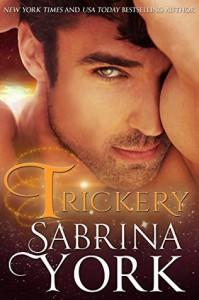 Trickery - Sabrina York