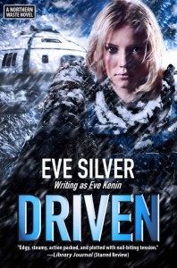 Driven - Eve Silver, Eve Kenin