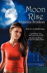 Moon Rise - Marilee Brothers