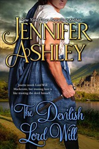 The Devilish Lord Will - Jennifer Ashley