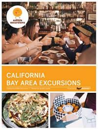 California Bay Area Excursions - Julie Feinstein Adams, Janelle Lassalle, Emily Esguerra, Jordan Payseno