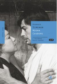 Wdowa Couderc - Georges Simenon, Hanna Igalson-Tygielska