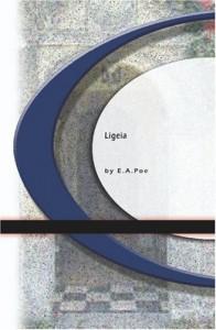 Ligeia - Edgar Allan Poe