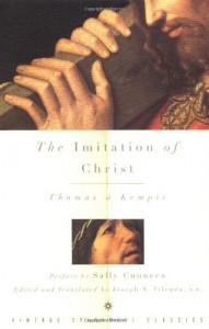 The Imitation of Christ - Thomas à Kempis