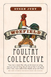 Woefield Poultry Collective [Paperback] -