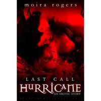 Hurricane - Moira Rogers