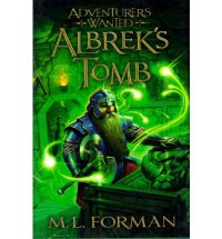 Adventurer's Wanted, Book 3 - Mark Forman
