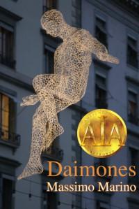 Daimones (Daimones Trilogy, #1) - Massimo Marino