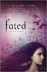 Fated (Soul Seekers Series #1) -