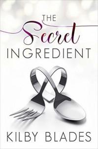 The Secret Ingredient - Kilby Blades