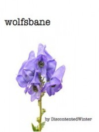 Wolfsbane - DiscontentedWinter