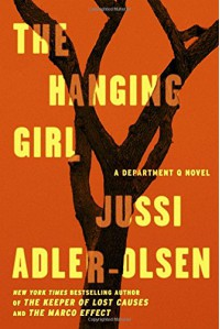 The Hanging Girl: A Department Q Novel - Jussi Adler-Olsen
