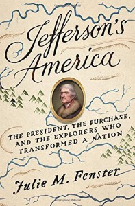 Thomas Jefferson: The Adventure of America - Julie M. Fenster