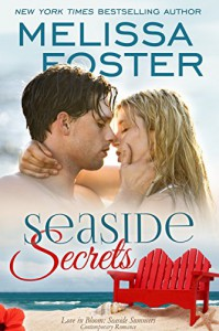 Seaside Secrets - Melissa Foster