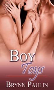 Boy Toys - Brynn Paulin