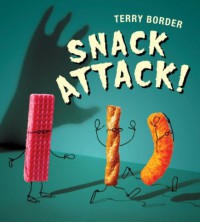 Snack Attack! - Terry Border