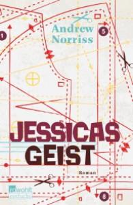 Jessicas Geist - Christiane Steen, Andrew Norriss