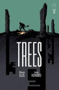 Trees #11 - Warren Ellis