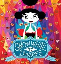 Snow White and the 77 Dwarfs - Davide Cali, Raphaelle Barbanegre