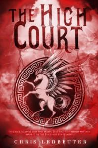 The High Court - Chris Ledbetter