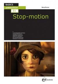 Basics Animation 04: Stop-motion - Barry Purves