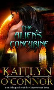 Alien's Concubine, The - Kaitlyn O'Connor