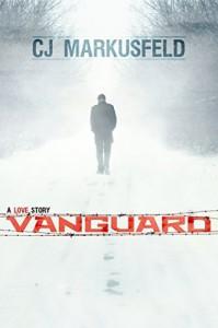 Vanguard - C.J. Markusfeld