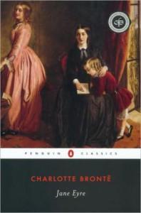 Jane Eyre - Michael Mason, Charlotte Brontë