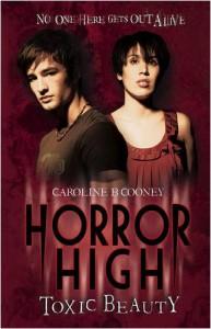 Toxic Beauty - Caroline B. Cooney