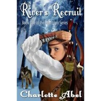 River's Recruit (Sanctuary, #1) - Charlotte Abel