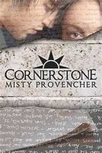 Cornerstone (Cornerstone, #1) - Misty Provencher