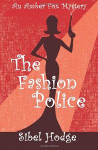 The Fashion Police  - Sibel Hodge