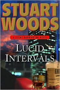 Lucid Intervals - Stuart Woods