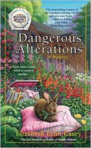 Dangerous Alterations - Elizabeth Lynn Casey