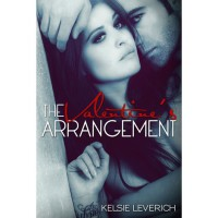 The Valentine's Arrangement (Hero for the Holidays, #1) - Kelsie Leverich