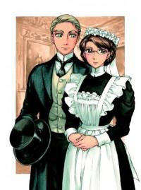 Emma, Vol. 10 - Kaoru Mori, 森 薫