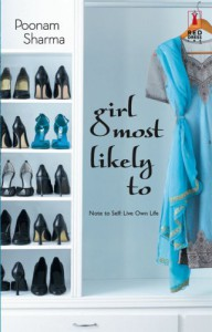 Girl Most Likely to - Poonam Sharma