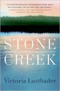 Stone Creek - Victoria Lustbader