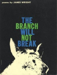 The Branch Will Not Break: 50th Anniversary Minibook Edition - James Wright