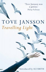 Travelling Light - Tove Jansson