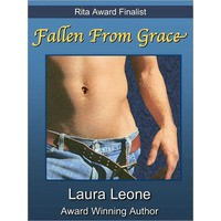 Fallen From Grace - Laura Leone, Laura Resnick