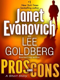 Pros and Cons - Janet Evanovich,  'Lee Goldberg'