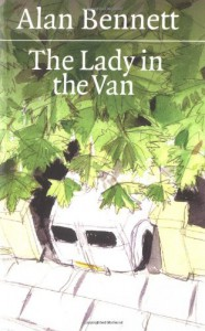 The Lady In The Van - Alan Bennett