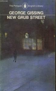 New Grub Street (Oxford World's Classics) - John Goode, George Gissing