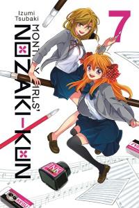 Monthly Girls' Nozaki-kun, Vol. 7 - Izumi Tsubaki