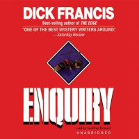 Enquiry - Ralph Cosham, Dick Francis