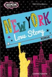 New York Love Story - Katrin Lankers