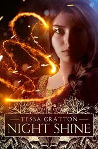 Night Shine - Tessa Gratton