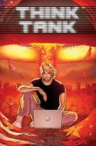 Think Tank Volume 1 - Matt Hawkins
